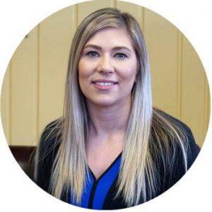 Ashley Tomasetti Law